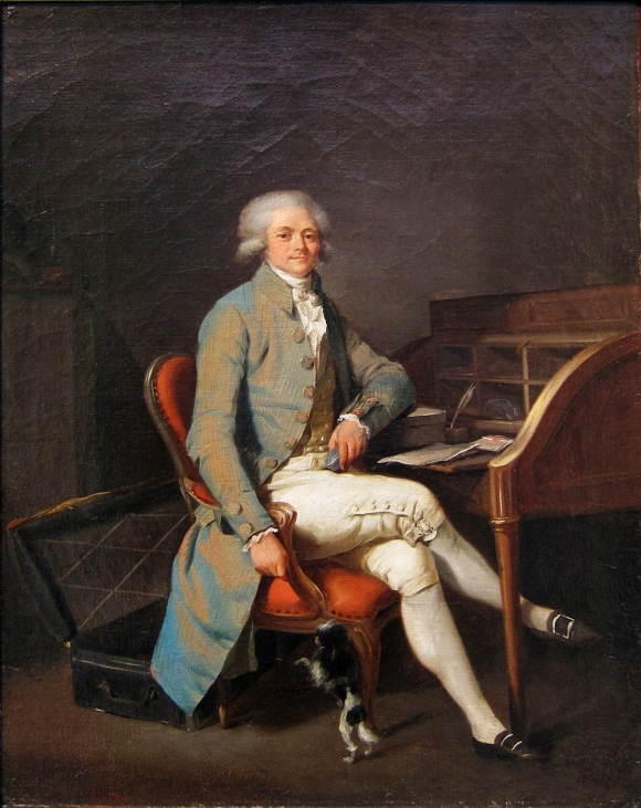 Lille_PBA_Boilly_robespierre